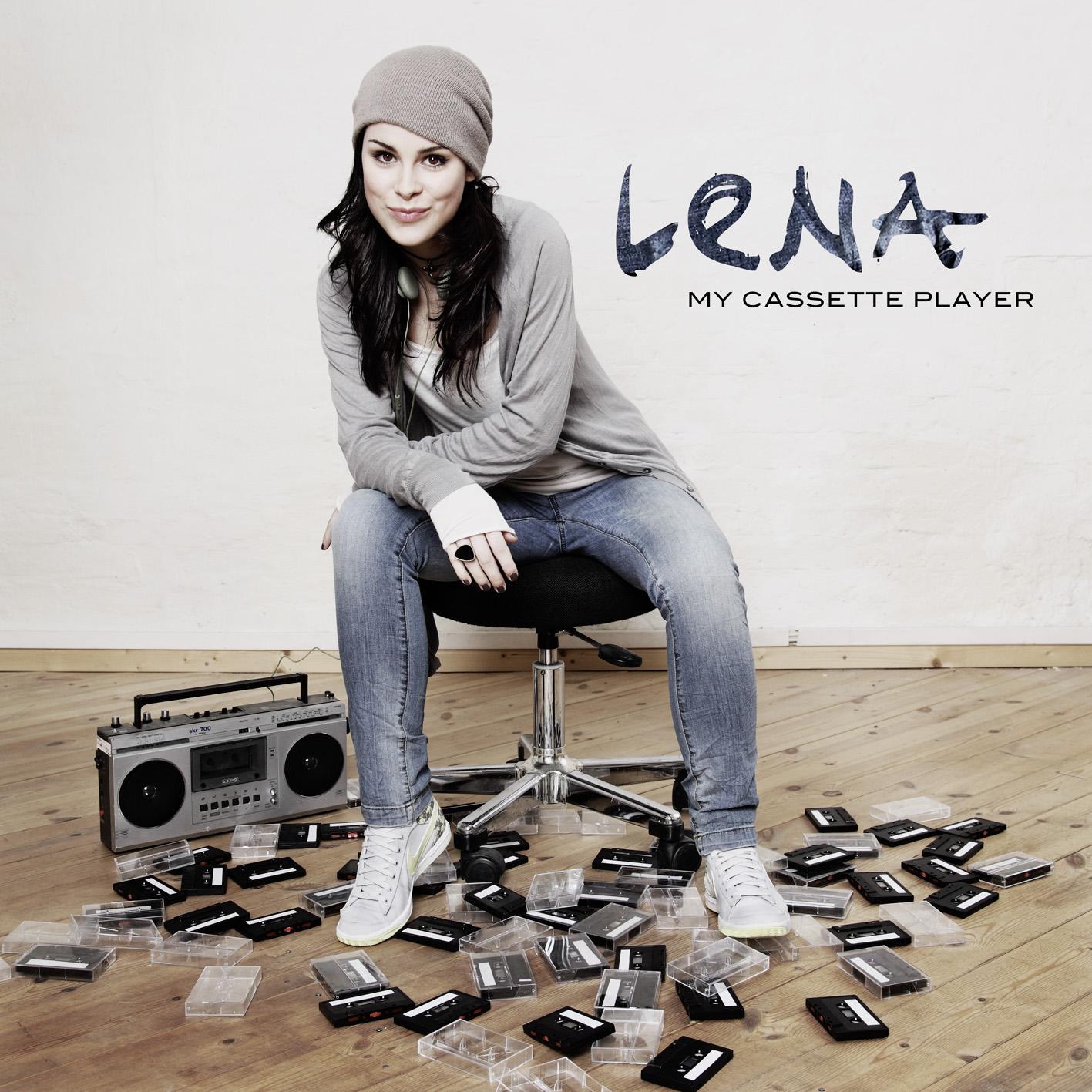 Lena Meyer Landrut - Wallpaper Gallery