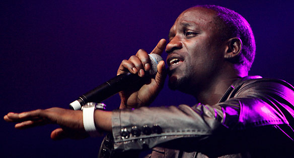 When I See You Akon Free Mp3 Songs Download