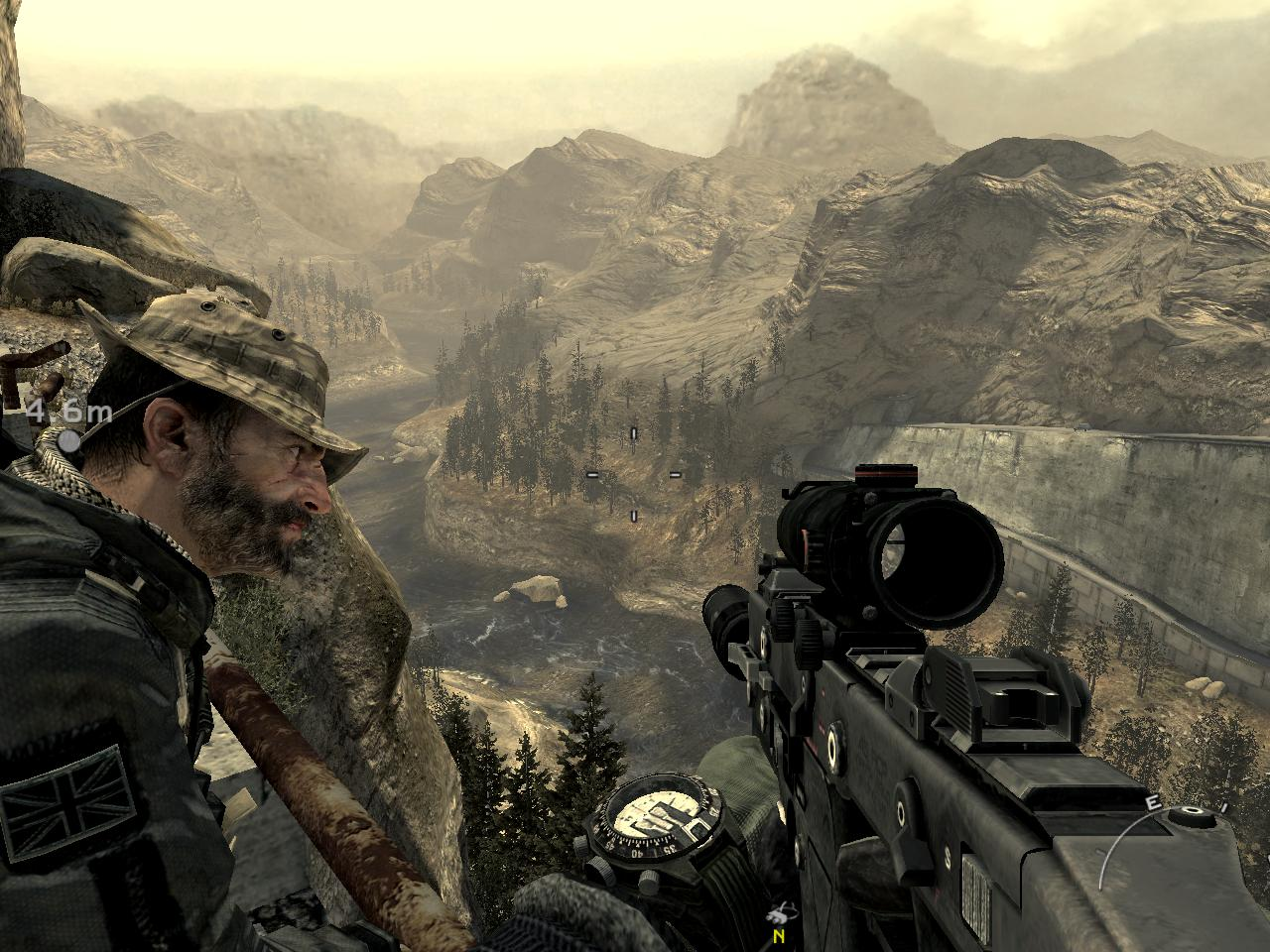 how to play call of duty modern warfare