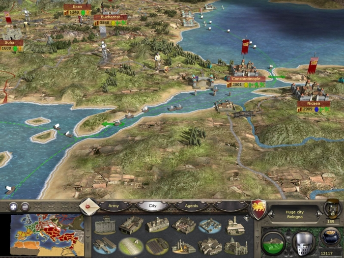 Mods На Medieval Total War 2 Торрент