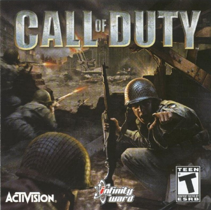 call of duty resim 2