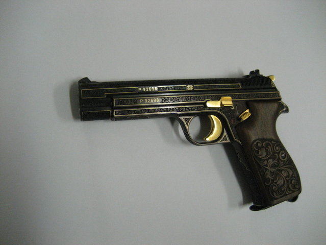 sig p 210