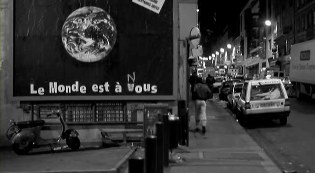 Le Monde Est A Vous Uludağ Sözlük