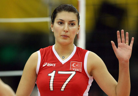 17 neslihan demir turkish volleyball player 10