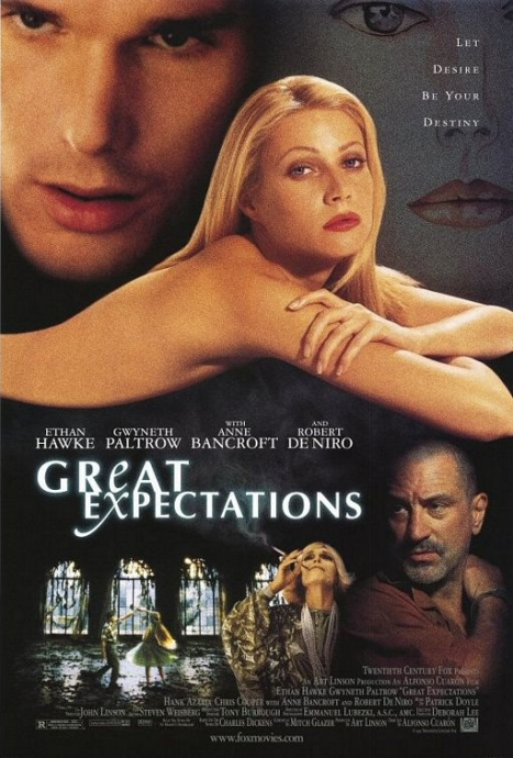 great expectations resim 2