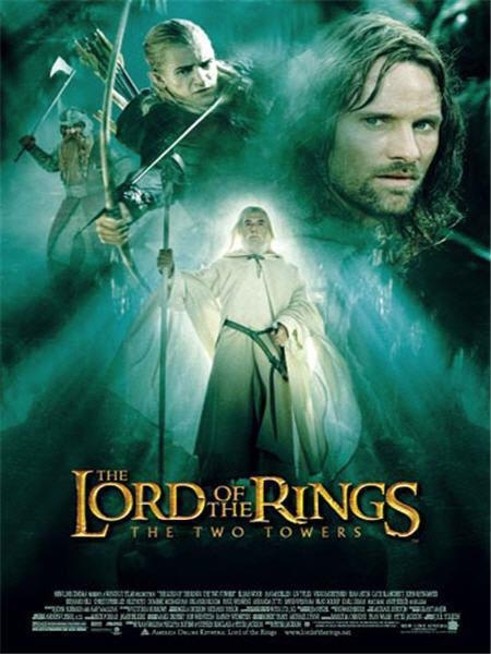 lord of the rings resim 1